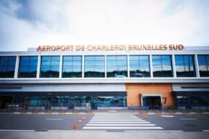 Shooting Aéroport Charleroi. @ Aéroport